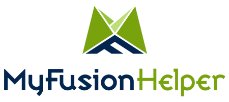 MyFusion Helper