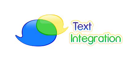 Text Integration