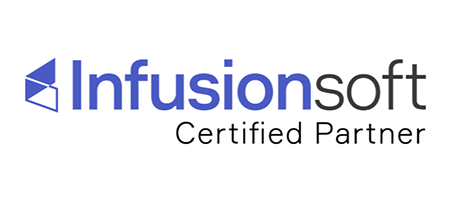 infusionsoft Partner logo